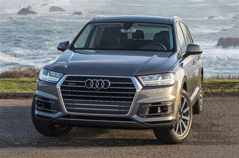 2018 Audi Q7 Review, Redesign, Features, Engine, Price