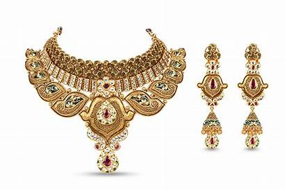 Jewellery Gold Jewelry Indian Transparent Background Clipart