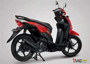 Honda Beat Pop Esp Engine   Akhir