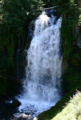 Bridge Creek Wilderness - Wikipedia