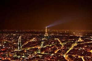 Paris: Paris at Night