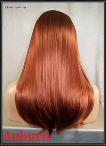 Dark Auburn Red Hair Color Chart   www.imgkid.com - The ...
