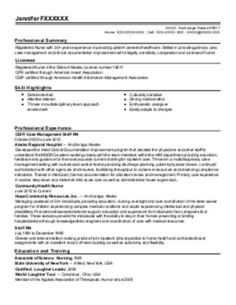 registered circulator resume exle bayou region