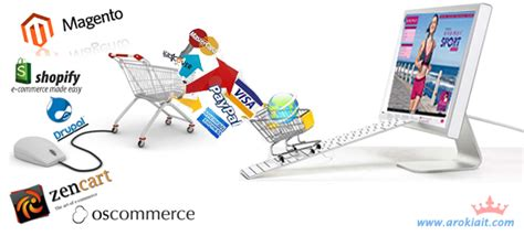 enhance  business   scalable  commerce web