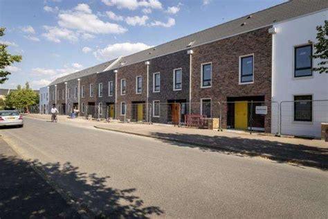 cambridges  cohousing project set