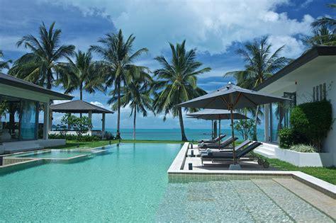 Villas In Taling Ngam Koh Samui
