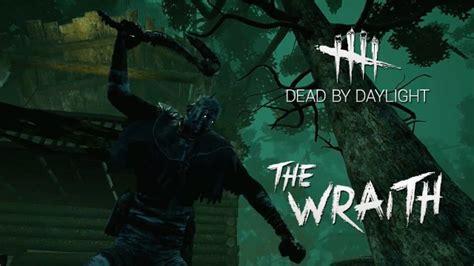 survive  wraith  dead  daylight