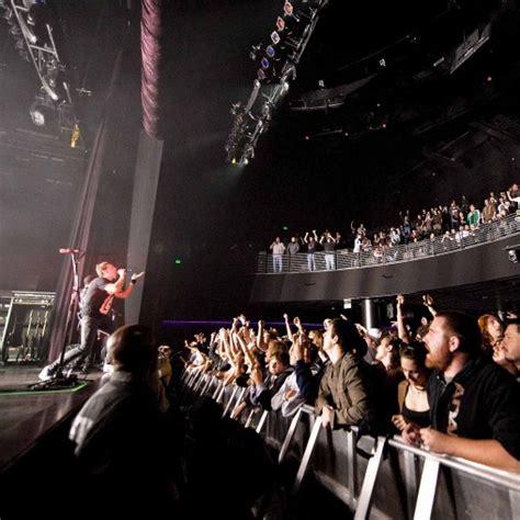 Club Nokia at L.A. LIVE