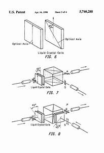 patent us5740288 variable polarization beam splitter With optical mixer