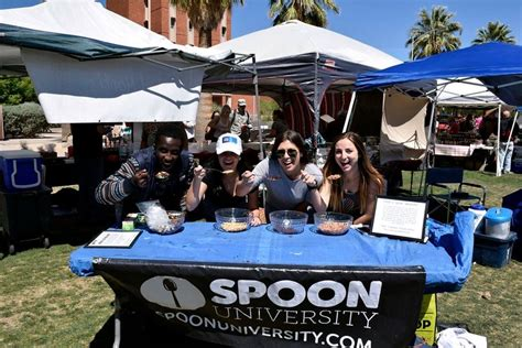 join spoon  kennesaw state university