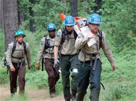 Youth Summer Jobs Available With Us Forest Service