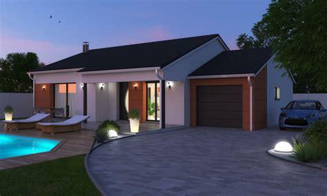 maison 3 chambres plain pied maison 3 chambres plain pied quartz logivelay