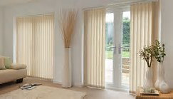 HD Wallpapers Vertical Blinds And Curtains Together Pictures - Curtains and blinds together