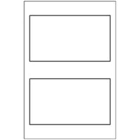 4x6 index card template word free avery 174 template for microsoft word multi use label 5444