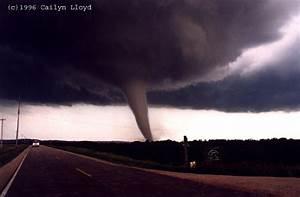 Tornado  Oakfield  Wisconsin