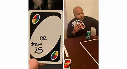 Meme Draw Memes Cards Funny Uno Anymore