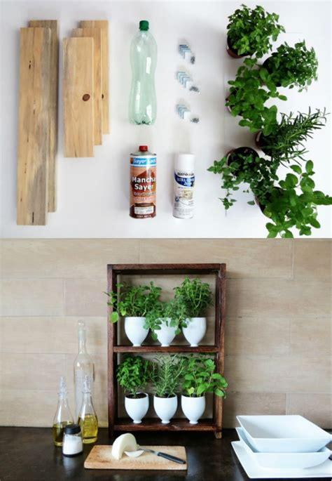 Kleine Küche Dekorieren by K 252 Chendeko Blumentopfe Selber Machen K 252 Chen Inspiration