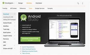 Download Android Studio For Android Application Development