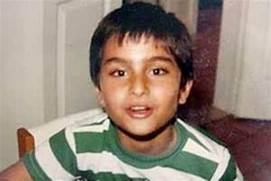 Saif Ali Khan family, childhood photos | Celebrity family wiki