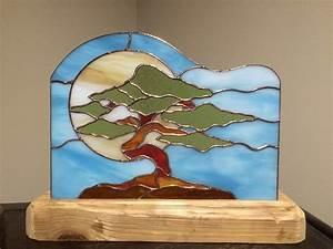 Bonsai Im Glas : bonsai tree stained glass tiffany pinterest tiffany glas glas und glas herstellung ~ Eleganceandgraceweddings.com Haus und Dekorationen