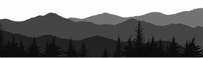 Mountainscape Clipart Hills Transparent Webstockreview Evaluations Sundog