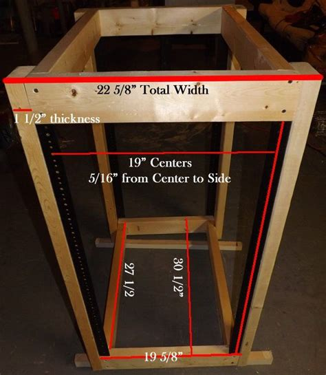 measurements of kitchen cabinets diy server rack dimensions mine tech 7413
