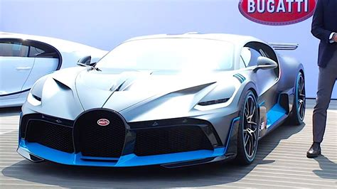 The 2019 bugatti divo is the chiron that zigs. Bugatti DIVO REVIEW The $4 Million Hypercar Live World ...