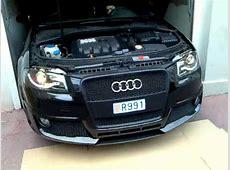 A3 Sportback Oettinger Dayline A4 Monaco YouTube