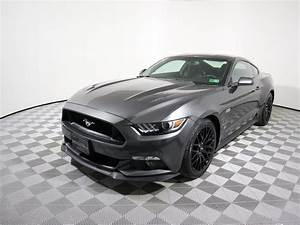 Certified Pre-Owned 2017 Ford Mustang GT Premium 2dr Car in Parkersburg #F19137A | Astorg Auto