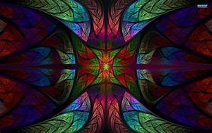 Stained glass wallpapers wallpaper cave