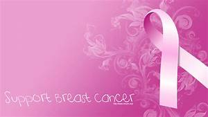 Breast Cancer Awareness Backgrounds - Wallpaper Cave