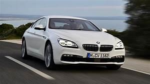 Bmw Serie 6 Coupé : bmw 6 series gran coupe review top gear ~ Melissatoandfro.com Idées de Décoration