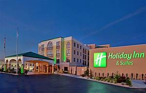 Holiday Inn Hotel & Suites Springfield