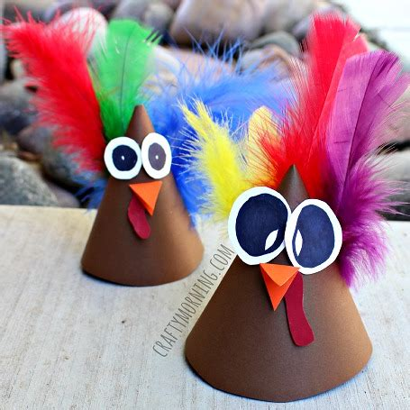 thanksgiving hats  kids   tip junkie