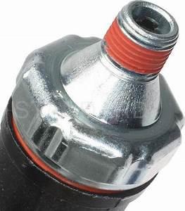 Oil Pressure Sender Or Switch For Gauge