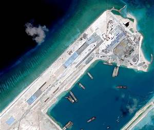 Philippines Urges Southeast Asia To Rally To Halt China ...
