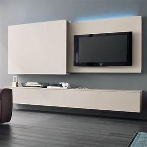 Ideen Tv Wand : die besten 25 tv wand modern ideen auf pinterest tv ~ Lizthompson.info Haus und Dekorationen
