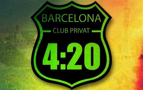Barcelona Cannabis Club Review