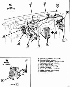 Do You Have A Vaccum Lines Diagram Gmc 1991 Jimmy S15 4 3