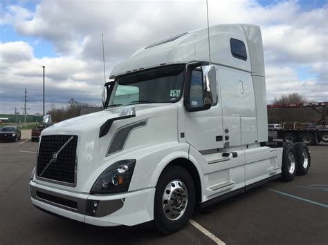 new truck volvo 2017 2017 volvo vnl64t670 for sale 284549