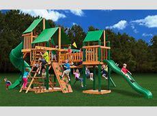 Backyard Playground and Swing Sets Ideas Backyard Play