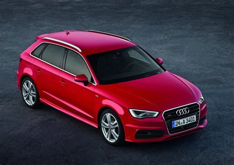 2013 audi a3 sportback top speed