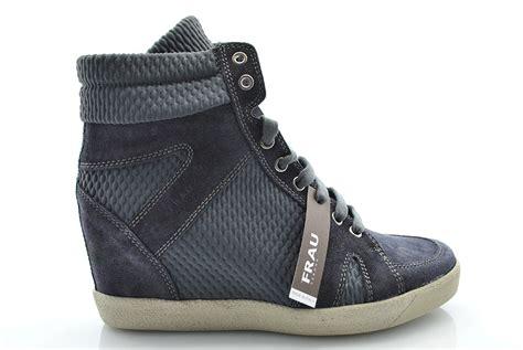 Sneaker Con Tacco Interno A13 Frau Scarpe Shoes Donna Zeppa 41h2 Sneakers Con La