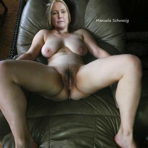 Nude anja reschke Celebrity Naked
