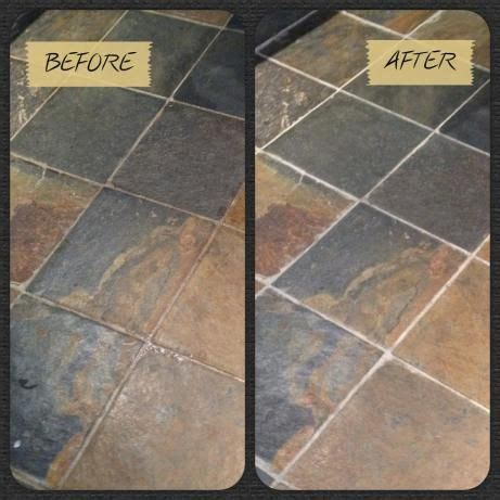 Remove Grout From Tile With Vinegar by Tile And Grout Cleaner Recipe Diy Tiles White Vinegar
