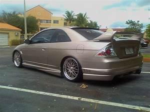 Honda Civic 2002 : razuuk004 39 s 2002 honda civic in manhattan ny ~ Dallasstarsshop.com Idées de Décoration