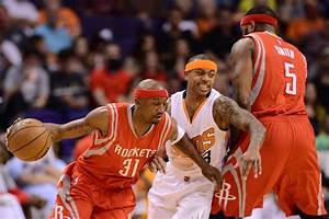 Isaiah Thomas: 5 Possible Trade Destinations For Suns PG ...
