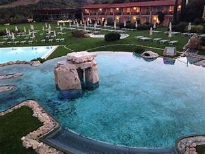 the hot spring pool Picture of Hotel Adler Thermae Spa & Relax Resort, Bagno Vignoni TripAdvisor