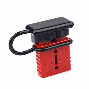175a Battery Quick Connect  Disconnect Wire Winch Plug