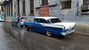 Here U0026 39 S Our 1957 Ford Fairlane